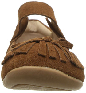 Livie and Luca Kids' Willow Mary Jane Flat 13 Little Kid