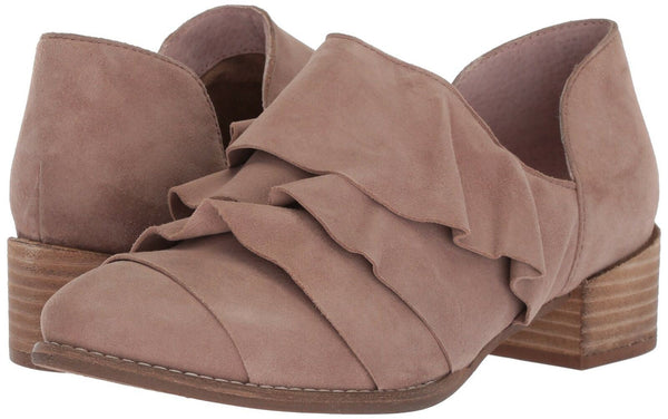 Seychelles Women's Open Mind Ankle Boot, Sand, 8.5 M US