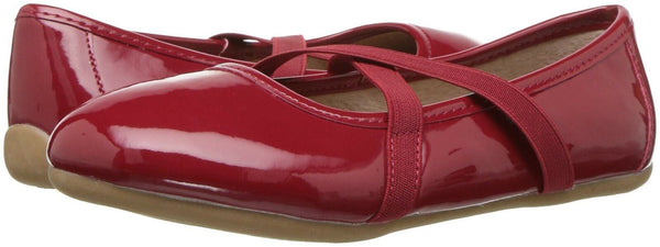 Livie & Luca Kids' Aurora Ballet Flat 6 Toddler