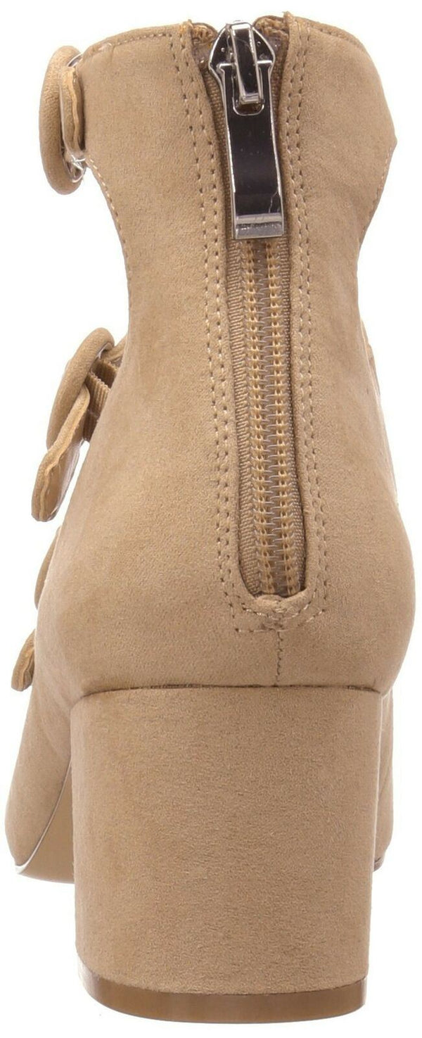 Style by Charles David Women's Ludlow Pump Beige 7 Medium US