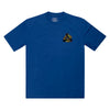 Palace HESH MIT FRESH TEE Blue