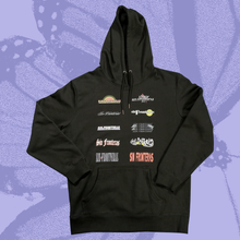 Load image into Gallery viewer, Sin Fronteras Hoodie