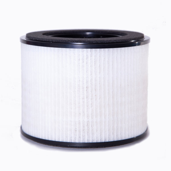 TechCare Air Purifiers Replacement Air Purifier Filter TC-6020B