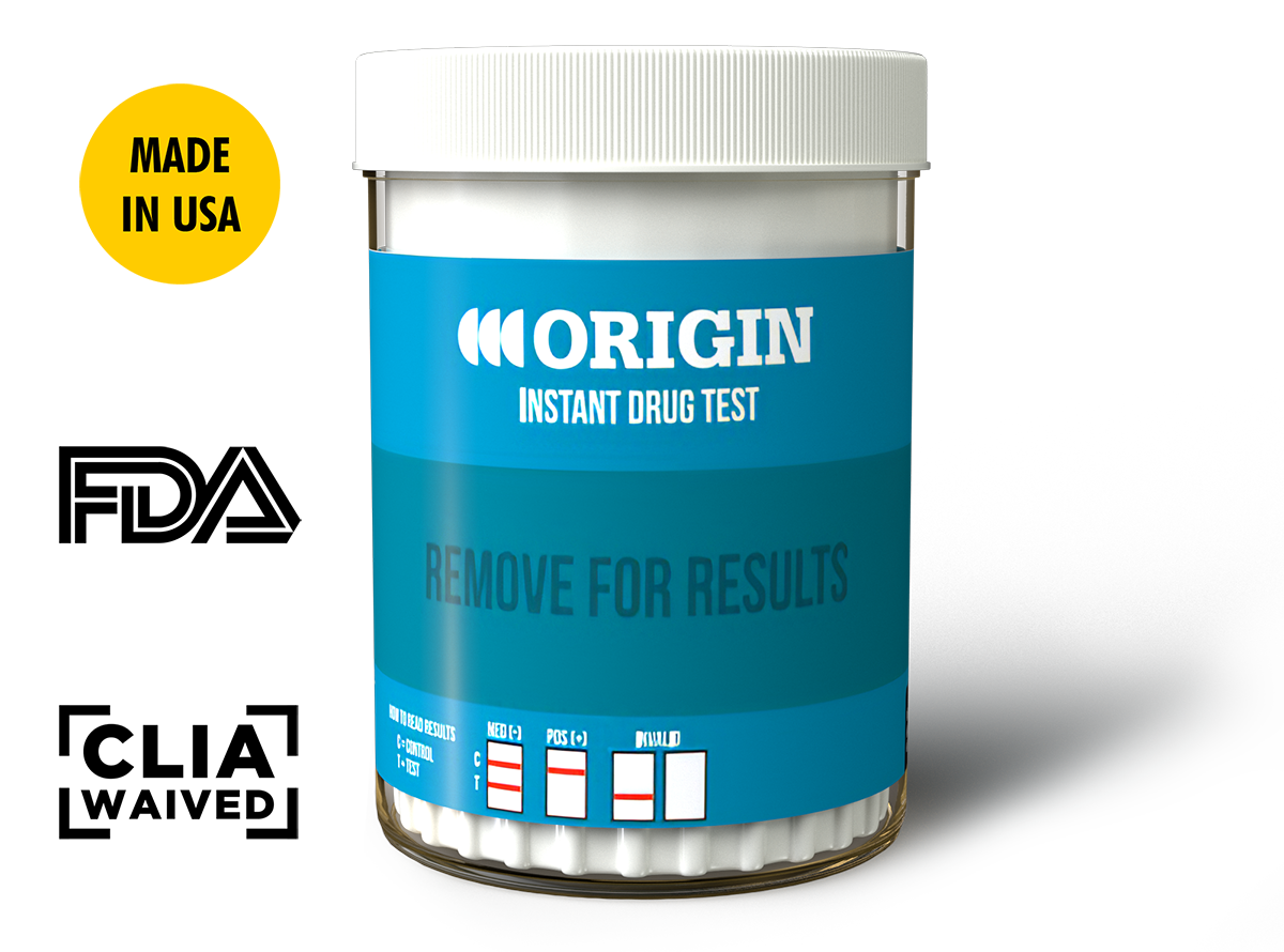 Home Instant Drug Test