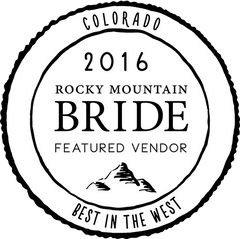 HIM Clothing Rocky Mountain Bride Featured Vendor Best in the West 2016 Winner Custom Necktie Bow Tie Handmade Vintage Style Denver Colorado