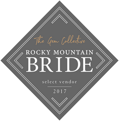 HIM Clothing Rocky Mountain Bride Featured Vendor Best in the West 2017 Winner Custom Necktie Bow Tie Handmade Vintage Style Denver Colorado