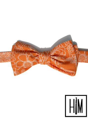 Itsaknockout Bow Tie
