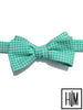 Whiskey Ticket Bow Tie