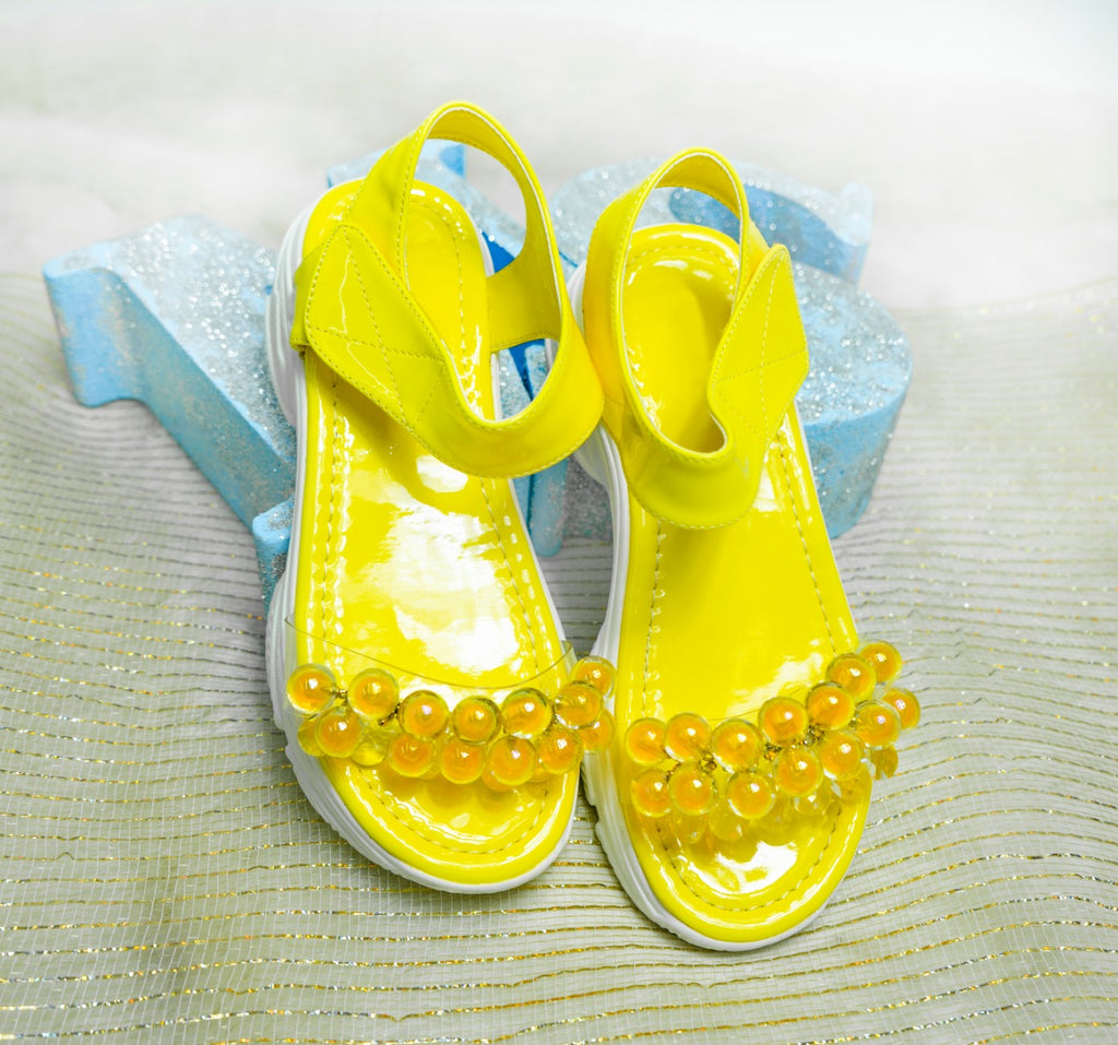 CAVIAR YELLOW