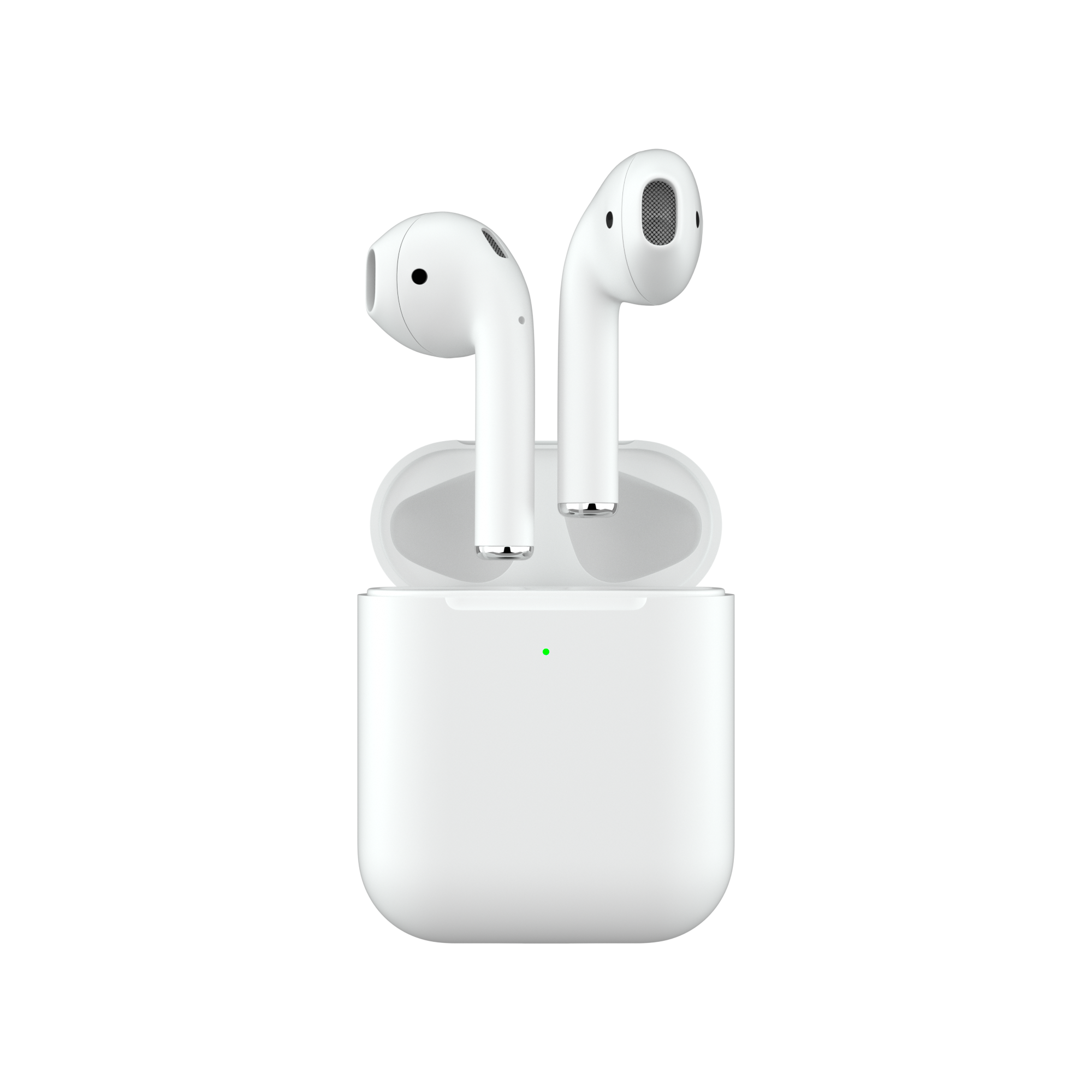 WHITEPODS 2