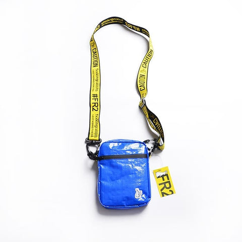 FR2 Shoulder Bag (Blue)