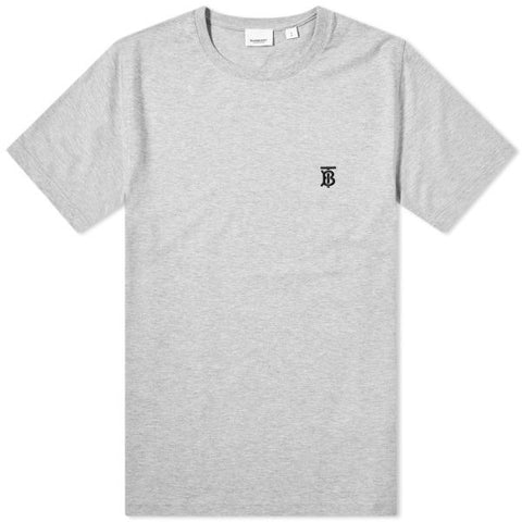 Burberry Parker Tee (Grey)