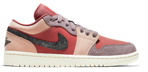 Air Jordan 1 Low Canyon Rust (W)
