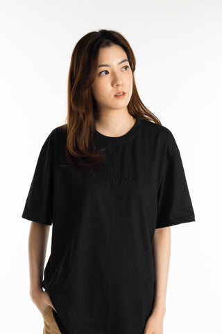 EXIT The Norm Tee (Black)