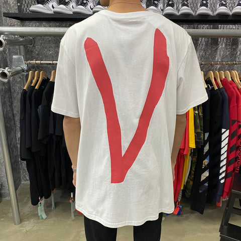 VLONE Love Tee (White)