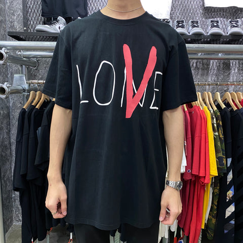 VLONE Love Tee (Black)