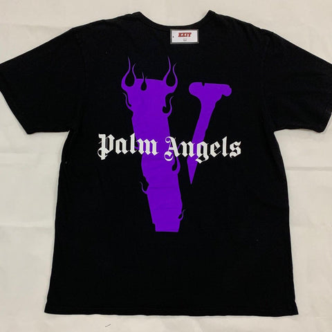 VLONE x Palm Angels Tee (Black)