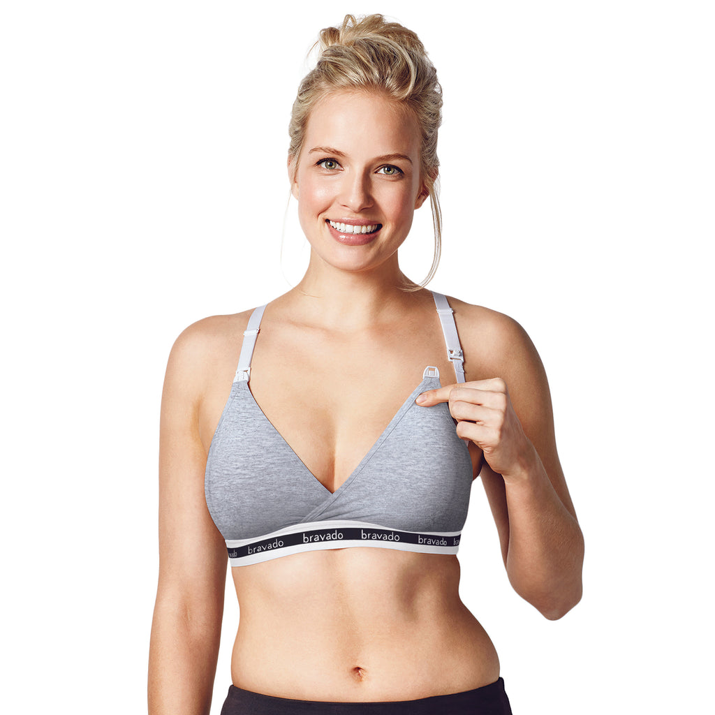 Original Nursing Bra - Nursing & Maternity Clothes