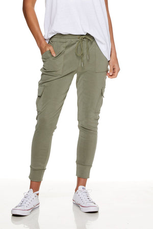 New Beginnings Cargo Pant - Nursing & Maternity Clothes
