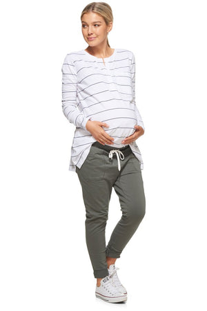 Remember When Jogger - Nursing & Maternity Clothes