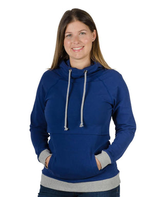 The Gaby Hoodie - Nursing & Maternity Clothes