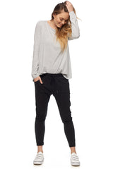 Isla Distressed Jean