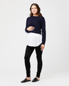 Mandy Detachable Sweater - Nursing & Maternity Clothes