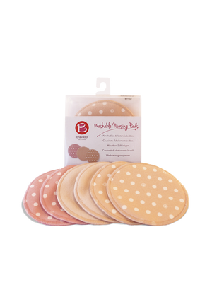 Washable Nursing Pads - Nursing & Maternity Clothes