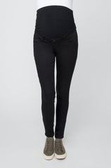 Bamboo Active Over Bump Leggings