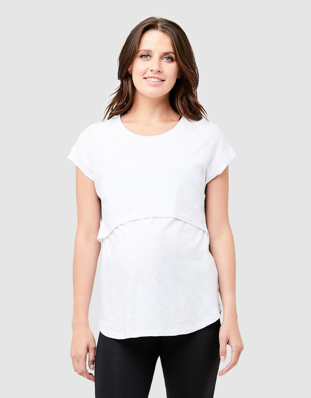 Richie Tee - Nursing & Maternity Clothes