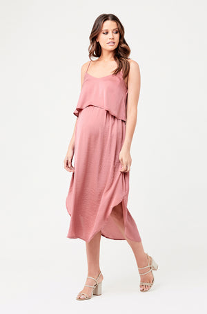 The Slip Dress - Nursing & Maternity Clothes