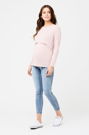 Isla Ankle Grazer - Nursing & Maternity Clothes
