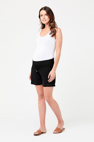 Cut It Out Short - Nursing & Maternity Clothes