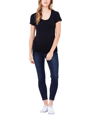 Tube Tee - Nursing & Maternity Clothes