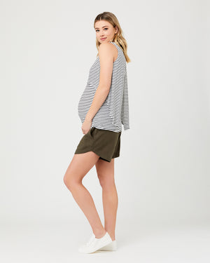 Swing Back Tank - Yo Mama Maternity