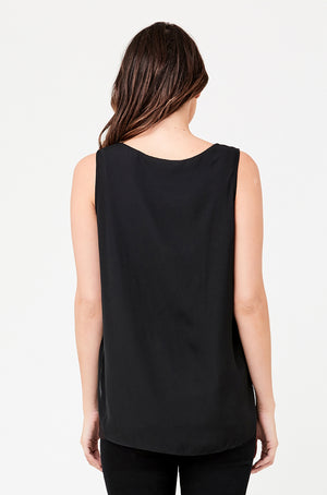 Charlotte Tank - Nursing & Maternity Clothes