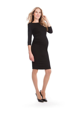 Seraphine Maternity Shift Dress