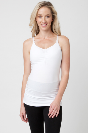 Express Nursing Tank - Nursing & Maternity Clothes