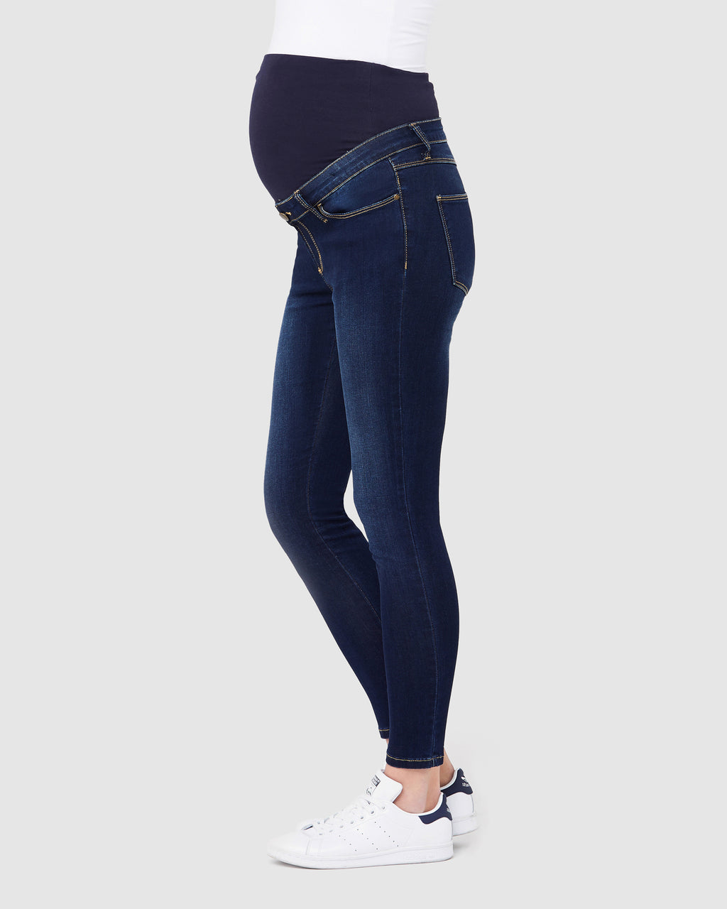 Rebel Ankle Grazer - Nursing & Maternity Clothes