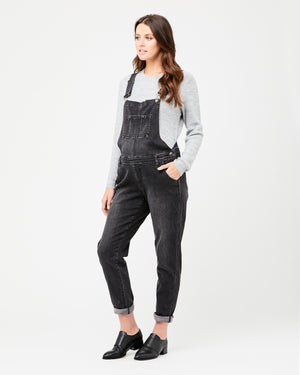 Denim Overalls - Nursing & Maternity Clothes