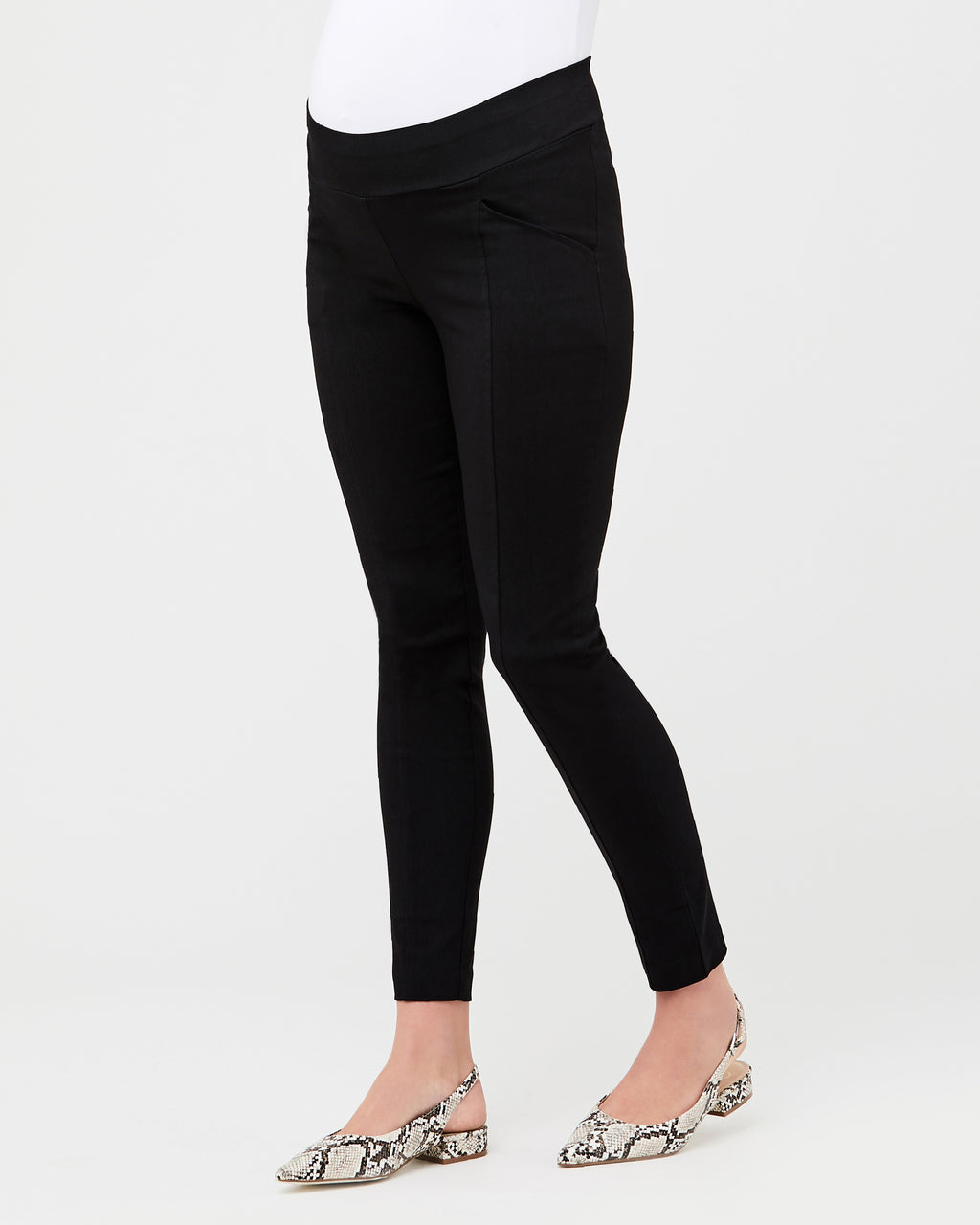 Slim Leg Pocket Pant - Nursing & Maternity Clothes
