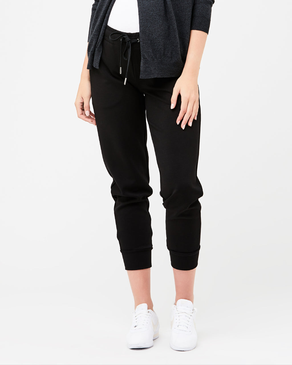 Super Soft Scuba Jogger - Nursing & Maternity Clothes