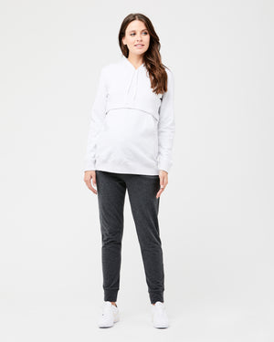 Kitty Hoodie - Nursing & Maternity Clothes