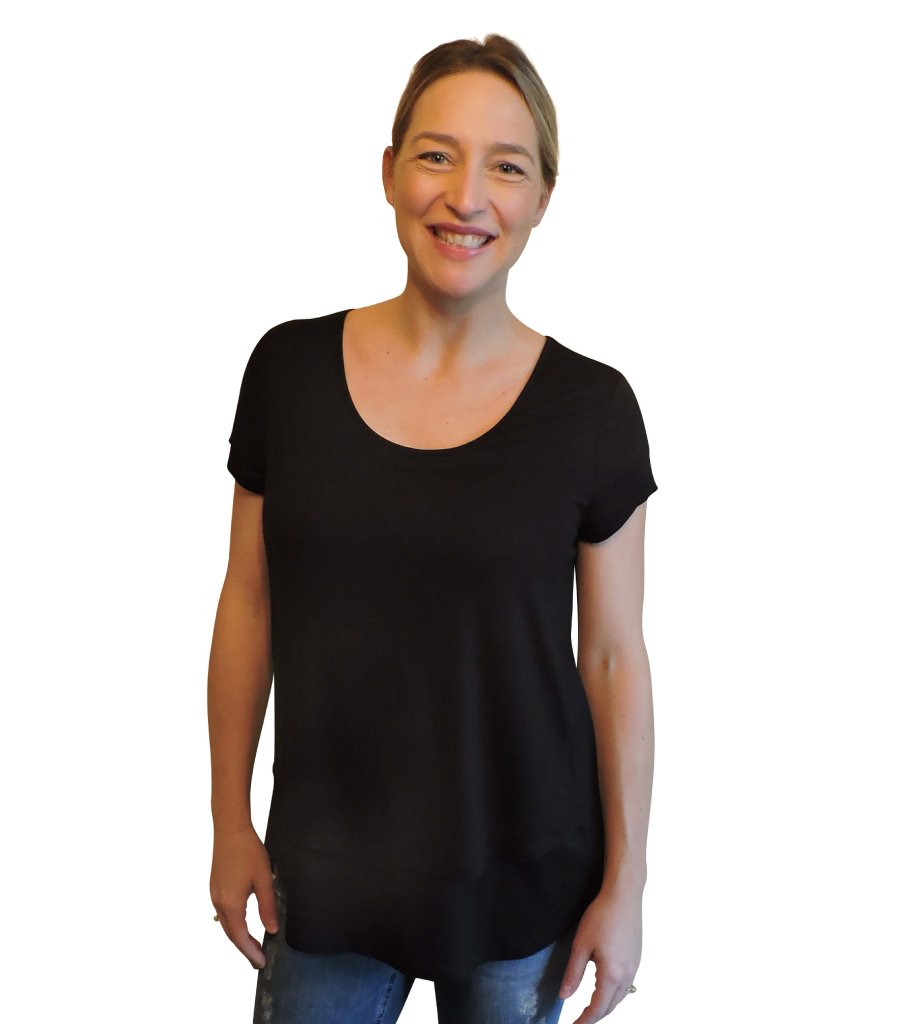 Zoe Tee - Nursing & Maternity Clothes