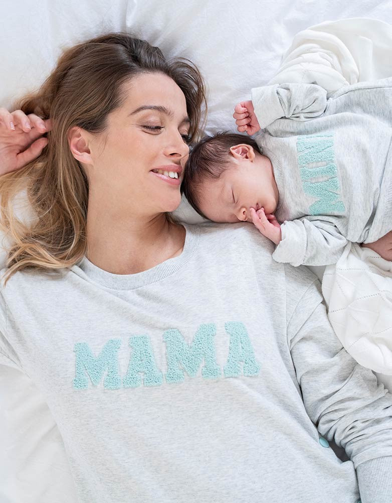 Mama & Mini Sweatshirts - Nursing & Maternity Clothes