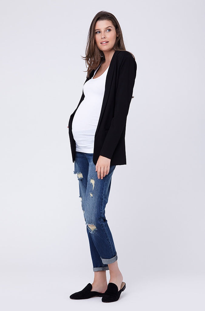 Baxter Boyfriend Jean - Nursing & Maternity Clothes