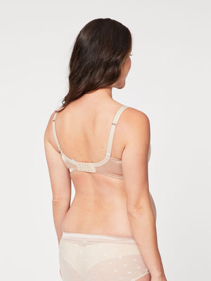Mousse Padded Bra - Nursing & Maternity Clothes
