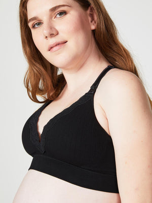 Tutti Frutti Nursing Bra - Nursing & Maternity Clothes