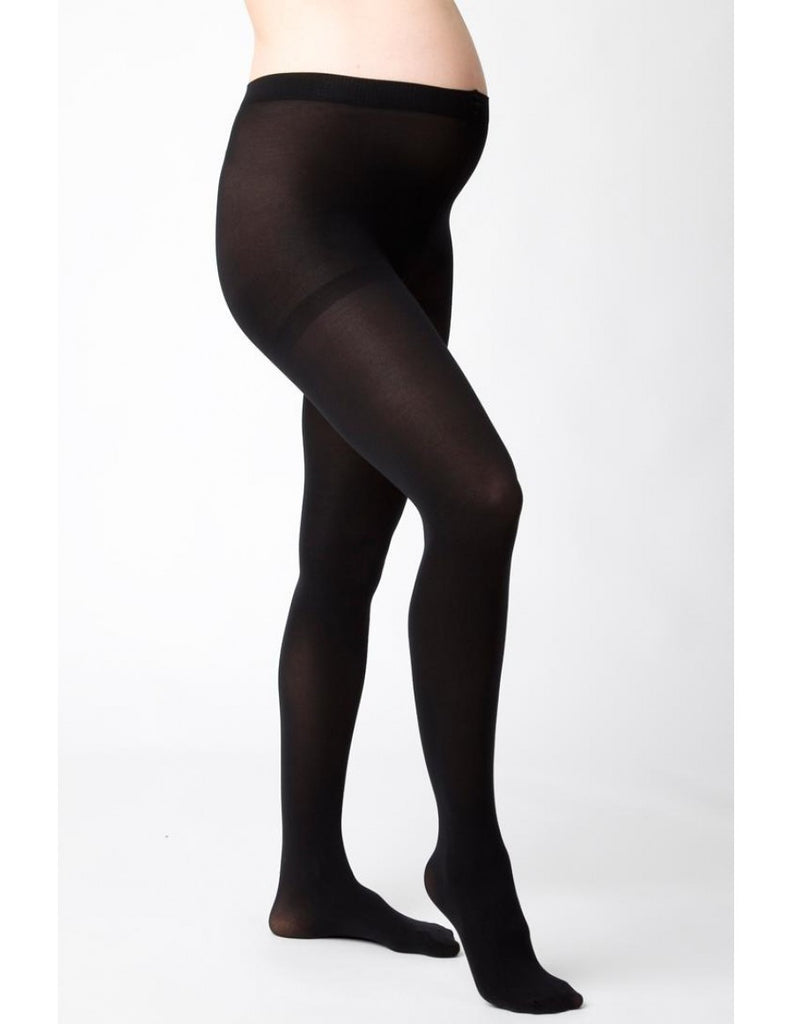 Opaque Tights - Nursing & Maternity Clothes