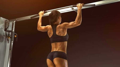 femme-traction-fitness-pronation